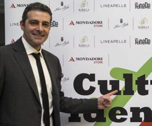 """L'intervista (di A. Di Mauro). Sansoni: """"Riprendersi la cultura per riportare il primato alla politica"""""""