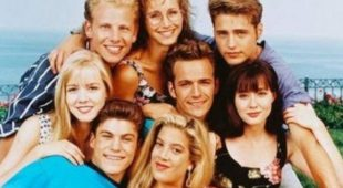 Tv. Addio a Luke Perry, se n'è andato Dylan il ribelle del cult Beverly Hills 90210