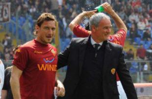 Calcio&Pepe. Il ritorno di fiamma di Ranieri con la Roma: i giri immensi che poi ritornano