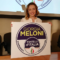 """Politica. La Meloni presenta il simbolo di Fdi per le europee: con la scritta """"conservatori"""""""