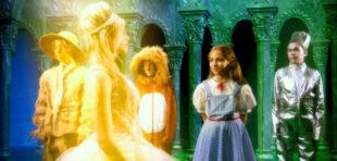 """Cinema. """"I piccoli Maghi di Oz"""" e la forza delle fiabe"""