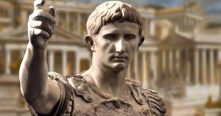 """Libri. """"Augusto"""" di Coppola: romanità e impero nel saggio del grande filologo"""