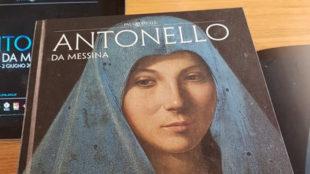 Mostre/Milano. Antonello da Messina e l'assoluto occidentale