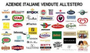 """Politica. Salvini: """"Basta shopping di marchi italiani. Una legge contro le svendite"""""""