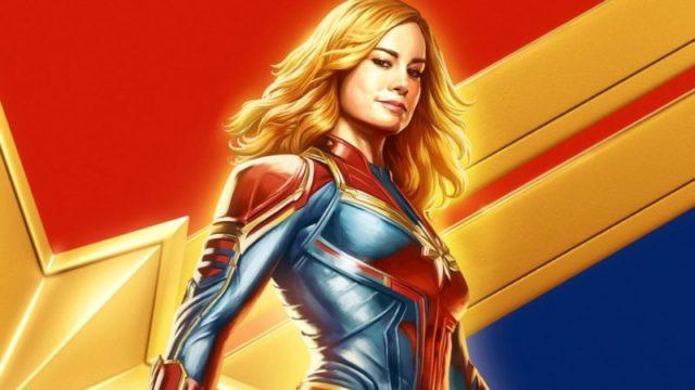 Cinema. Captain Marvel e quel salto nell'immortale musica Anni '90