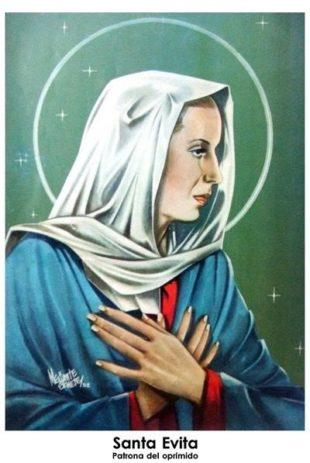 Focus/1. Cento anni di Evita icona e bussola del popolo libero dell'Argentina