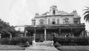 Buenos Aires, Palazzo Unzué