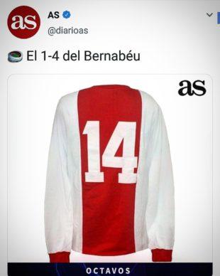 Champions. L'Ajax fa l'impresa al Santiago Bernabeu. Psicodramma Real Madrid