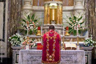 Il caso. A Cremona vietano la messa in latino e il caso finisce in Vaticano
