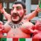 """Al Carnevale di Dusseldorf, Salvini """"madre"""" di razzismo e nazionalismo"""