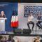 """Politica. Marine Le Pen indica la svolta sovranista: """"Con Salvini cambierò l'Europa"""""""