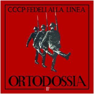 Artefatti. CCCP tra Mishima e Majakovskij, fedeli alla linea della ribellione