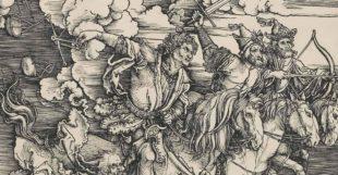 Mostre/Bassano del Grappa. Pedagogia e potere nelle opere di Albrecht Dürer