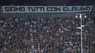 Calcio. A Bergamo, se una città chiede di togliere il Daspo al Bocia