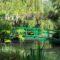 Francia (di G. Del Ninno). Nell'incanto di Giverny da Monet, in fuga dalle ferite di Parigi