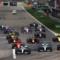 Formula 1. In Cina le Mercedes vincono il gp numero 1000, Vettel sul podio