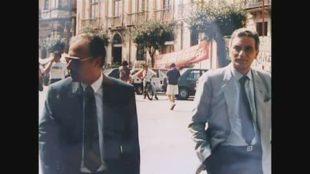 """L'intervista. Ciulla: """"Sì, l'agente di Falcone era nel Fronte. Borsellino e la destra siciliana nell'antimafia"""""""