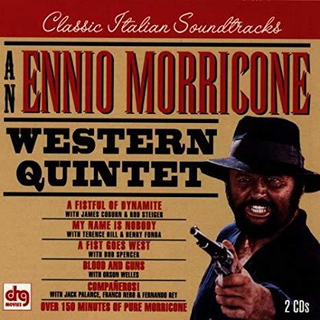 Focus. Il genio italiano Ennio Morricone e i suoni del Western