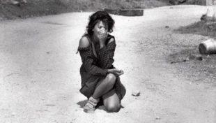 Sofia Loren ne La ciociara