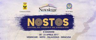 """Siracusa. Arriva """"Nostos"""", il festival del viaggio con Guerri e Buttafuoco"""