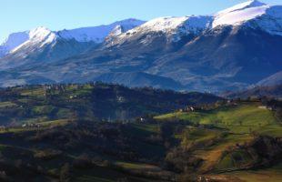 """Libri. La terra dell'origine:  Bachofen e """"i paesaggi dell'Italia Centrale"""""""