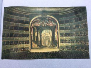 Il caso (di P. Isotta). La storia dello scempio del teatro San Carlo di Napoli