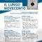 Il convegno. Il centenario dell'impresa fiumana di Gabriele d'Annunzio a Gorizia (27-28 giugno)