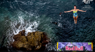 Tuffi. Sabato nelle Azzorre torna il Red Bull Cliff Diving