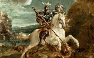 La battaglia di Castel del Monte, di Carlo Fusca