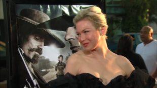 "Renée Zellweger  in ""Appaloosa"", diretto da Ed Harris e con Viggo Mortensen"