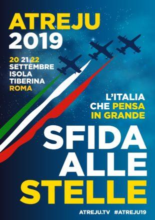 Politica. Atreju 2019: a Roma dal 20 al 22 settembre