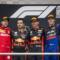 Formula 1. In Germania, al gran premio dell'imprevedibilità Vettel salva la Ferrari