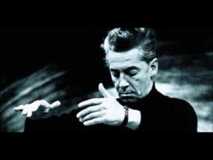 Cultura (di P. Isotta). La grandezza di Karajan risuona nella sfida (vinta) della modernità