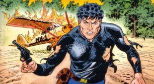 Cultura/Fumetti.  Mister No riparte delle avventure in Amazzonia