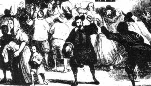 Cultura (di P. Isotta). La matta bestialità della folla, da Manzoni e Flaubert a Sciascia e Nigro