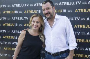 Crisi di governo. Salvini vuole il voto: le criticità (mediatiche) di un esecutivo Lega-Fdi