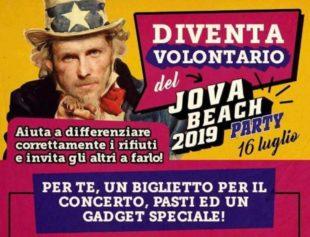 Jova beach il tour di Jovanotti
