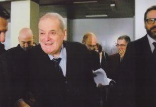 Cultura. Addio a Massimo Mazzetti accademico monarchico e collaboratore di Bottai