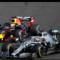 Formula 1. In Ungheria vince Hamilton che eguaglia Schumacher anche in pista