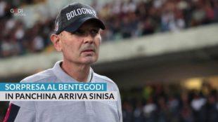 """Calcio. La lezione di Sinisa, se Mihajlovic ci insegna che vuol dire """"non mollare mai"""""""