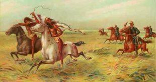 Libri. I dannati senza terra: i genocidi dei popoli indigeni in Nord America e in Australia