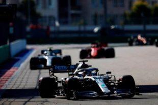 Formula 1. Così la Ferrari è tornata a mani vuote dalla Russia