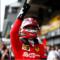 Formula 1. La Ferrari e LeClerc vincono in Belgio nel giorno più brutto