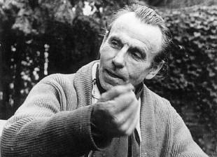 Foglie&Pietre. L'ottusità delle sardine e la libertà di Gramsci (lettore del fascista Céline)