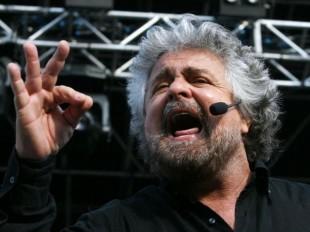 """La lettera. Il giornalista Marinetti a Grillo: """"Caro Beppe, basta insulti. Confrontiamoci"""""""