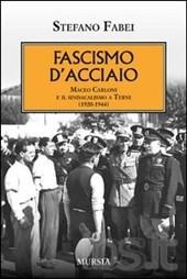 fascismo d'acciaio