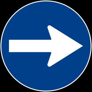 destra