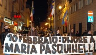 Effemeridi. Maria Pasquinelli, eroina icona dell'italianità negata in Istria e Dalmazia