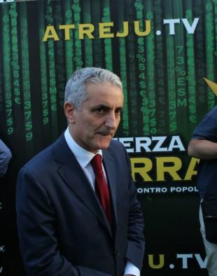 """Politica. Quagliariello: """"Se l'Italia vuol ripartire deve farlo dal Sud"""""""