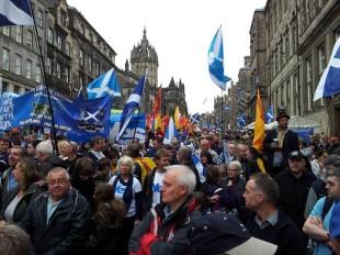 scozia indipendente